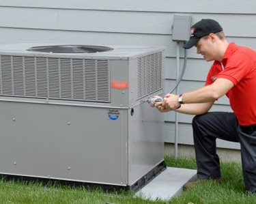 air conditioning service in El Dorado Hills