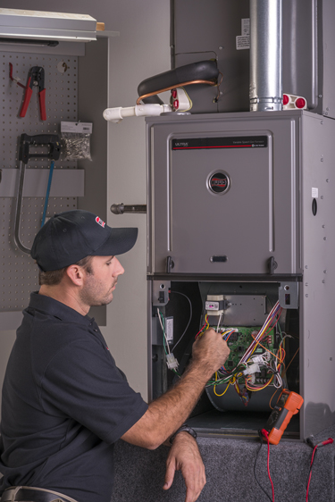 furnace repair in Sacramento